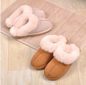 2019 nouvelles bottes de neige australien tube central coton chaussures femmes chaudes de la mode de size34-44,14colour