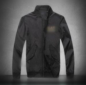Men's clothing Jacket Hoodie Casual Zipper Jackets Fashion Mens Jacket Sweatshirt Mens Windbreaker Winter Coat Outdoor Sportswear