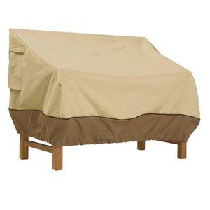 Furniture Cover Waterproof Dustproof Chair Sofa Cover Outdoor Garden Furniture