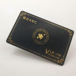 Sıcak satış Sadakat baskı Barkod plastik Kart pvc üyelik kartı