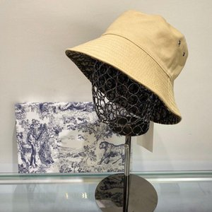 Hot D Adult Summer Foldable Bucket Hat Solid Color Hip Hop Wide Brim Beach UV Protection Round Top Sunscreen Fisherman Cap