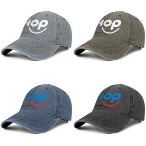 IHOP logo simbolo unisex berretto da baseball denim golf progettare il proprio cappelli ristorante classico personalizzato Cupcake cibo bandiera americana