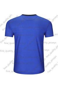 Maillots Hommes Football lastest Vente chaude vêtements d'extérieur Football Vêtements de haute qualité 2020 00437