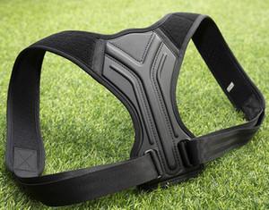 Os mais recentes de atualização Voltar Suspensórios Voltar ombro Postura do corrector Cintos Jubarte Back Pain Relief Bandas de correção Drop Shipping