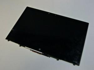 "01AY702 01AY703 Original neue voll Lenovo ThinkPad 14,0 ""2560 * 1440 LCD LED Touchscreen Digitizer Assembly Lünette"