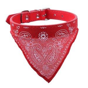 Venta caliente del animal doméstico ajustables del pañuelo de cuello pajarita corbata de lazo del pañuelo de cuello Pañuelo Accesorios para perros y estética regalo fresco perro