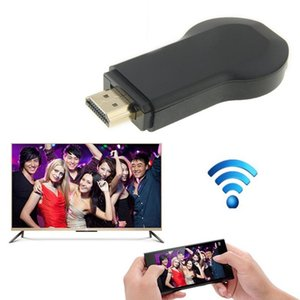 C2 WiFi HDMI Wecast Miracast HDMI Dongle Display Receiver, процессор: RK2928 Cortex A9 1.2 GHz, поддержка Android / Windows / iOS