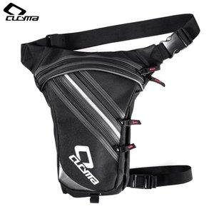Sports Leg Bag Mens Motorbike Motorcycle Drop Waistbag Crossbody Waistpacks Outdoor 3.5L Waterproof Packs Travel Cycling Thigh Bag