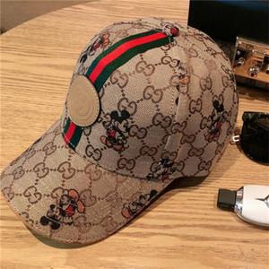 2021 Nouveau chapeau de seau de luxe de la mode casquette de baseball de haute qualité chapeau de soleil Voyage classique pour les hommes et les femmes A11
