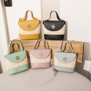 Women Mini Shoulder Bag PU leather small Crossbody Bags for Women Luxury Handbags ladies messenger Bag Pouch Bolsas Feminina