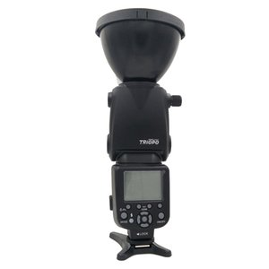 Triopo TR-180 Flash Speedlite لكاميرات Nikon DSLR