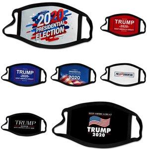 Новый конструктор Trump Face Mask моющийся Luxury Анти Dust Face эр пыле езда Спорт Anti-л Многоразовый Рот Ice Si # 177