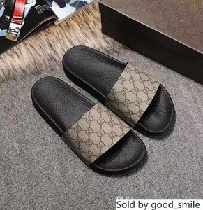 Homens Mulheres s de borracha sandálias coloridas G Casual cópia do tigre Serpente Bee Chinelos Cat Leather Flat Shoes Flip Flop 35-45