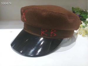 marca de algodón del casquillo del sombrero de béisbol de la marca para el hueso Hombres Mujeres Deporte sombrero bordado de la marca de gato para las mujeres Hip hop icono caps