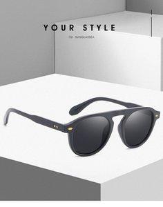 Sonnenbrille 2020 gute Qualität Design Sonnenbrille Mann Frauen schwarz sprot Fahren Sonne Strand Sonne Brille Brille UV-Schutz 92106
