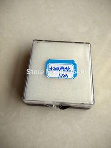 Kostenloser Versand! Durchmesser 25 mm Mo CO2-Laserreflexion len Molybdänreflexionsspiegel für Lasergravurschneidmaschine