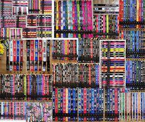 무료 배송 핫 20PCS는 / 핑크 유니버설 새로운 닉 브랜드 로고 매는 밧줄은 MP3 / 4 휴대 전화 열쇠 고리 방아 끈 도매 500 스타일 선택
