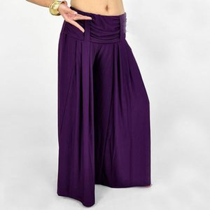 Tribal Belly Dance Kostüm Pantolon Pantolon 9 Renkler