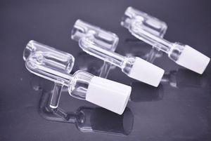 Quartzo fundo grosso Enail Fit 16 mm bobina de aquecimento Domeless elétrica Banger de quartzo prego 14 mm 18 mm masculino feminino conjunta