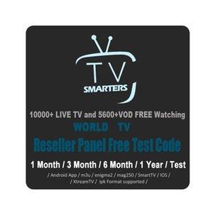 스마트 TV 안드로이드 TV 박스 PC VOD 유럽 TV 프로그램 자체 USA 10000