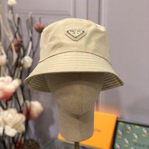 2020 Nouveau design Four Seasons Mens Femme Designer Cap Mode Marque Avare Brim Chapeaux Respirant Casual Aménagée plage Chapeaux Casquettes de haute qualité
