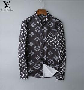 As camisas dos homens Vestuário Slim Fit casual xadrez Designer vestido de camisa de verão Chemise Homme Mens Checkered camisas de manga curta Blusa C11