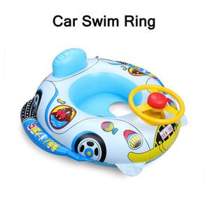 Bébé Piscine Float Gonflable Infant Swim Anneau De Siège Seat Float Bateau Piscine Jouet pour Bébés Enfants