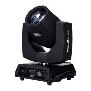 ASRAMLED 230 W Teste mobili Luce Spot del Fascio Moving Head Light Lira DMX512 Luce Della Fase stroboscopio per Home Entertainment professionale fase