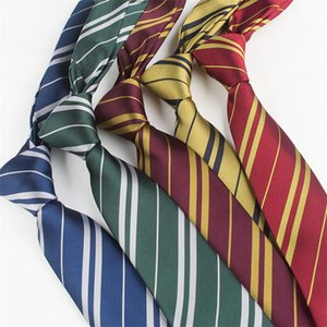 Designer Hommes Cravates de coton classique main maigre cravates pour hommes rayé col étroit Slim Cashmere Tie Tie Plaid Casual pour l'homme