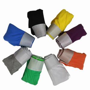 Mens diseñador de la ropa Corto Masculino boxeadores ropa interior de algodón ropa interior cómoda de las bragas de la ropa interior de los hombres respirables tronco cortocircuitos de la marca del hombre del boxeador
