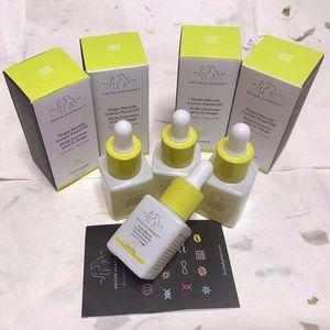 DROPSHIPPING Hot Sale Skincare D Elephant Virgin Marula Facial Oil 15ml EPACK FAST free shipping