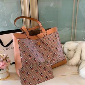 borse a tracolla di alta qualità per borse delle donne di cuoio della traversa del sacchetto borse del corpo delle borse del progettista della frizione signore insacca messaggio portafogli tag borsa 018