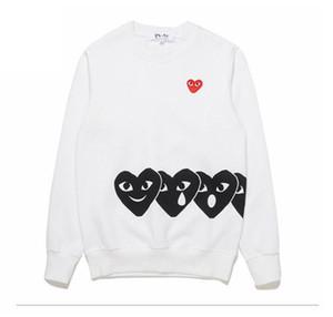Vente Hot New Fashion Marque Love Letter Enfants Avec Velvet Pull amour parent-enfant pour enfants Hoodies Boutique Tide bébé Bons vêtements