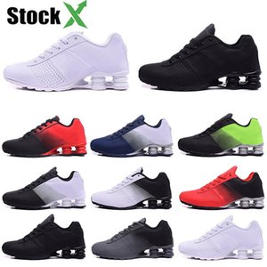 Stock X 2020 Deliver 809 Men Running Shoes Drop Shipping Wholesale Famous DELIVER OZ NZ Mens Athletic Sneakers Sports Running Shoes 40-46