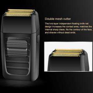 LESCOLTON 1шт ABS электробритва бытовые электроприборы мужские статьи щетка для чистки бритва для чистки