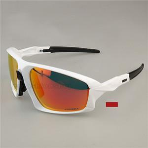 Ciclismo de Alta qualidade Campo polarizada óculos de sol TR90 quadro homens cor opcional esportes ao ar livre goggle homem óculos de condução óculos 9402 jaqueta