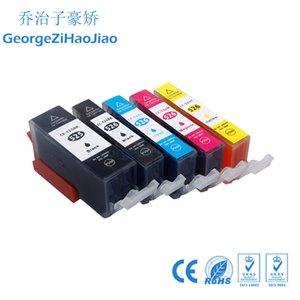 5 x compatibel PGI 525 Canon PIXMA IP4850 IX6550 için 526 inkt mürekkep kartuşları MG5150 MG5250 MX885 MX895 Yazıcılar PGI525 CLI526