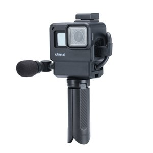 Vlog BOYA 3.5MM Saramonic SR-XM1 Mic Condenser Microphone for Gopro Hero 8 7 6 5 DJI Osmo Action DJI OSMO Pocket