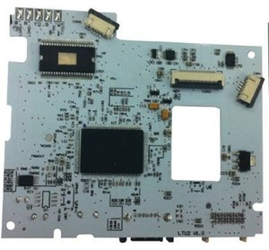 New LTU2 Perfect version DG-16D5S LTU2 PCB Unlock FW 1175 board for XBOX 360 XBOX360 LTU PCB OEM