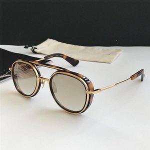 Luxo-new homens grife óculos SPACECRAFT do vintage quadrado óculos de design de moda de alta qualidade lente revestimento UV400 lente