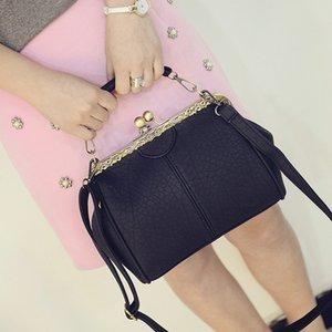 Mulheres sacos do mensageiro bolsa de ombro bolsa de mulher 2020 clipe crossbody zipper hasp sacola das mulheres sacos de couro