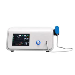 Extracorporelle Shock Wave Therapy pneumatique de soins de santé machine de massage pour la douleur à l'épaule de traitement de dysfonction érectile ED