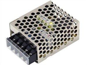 Meanwell의 RS-15-15 15V 1A 15W 단일 채널은 전원 공급 장치 YQ 전환
