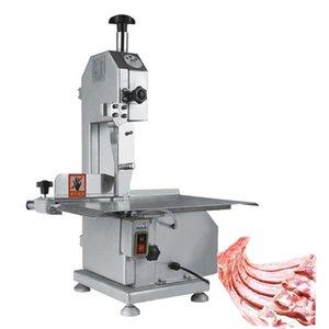 Коммерческие кости резки замороженного мяса резак машина машина sawing косточки на рысака/ребра/мясо/рыба/говядина 110В/220В
