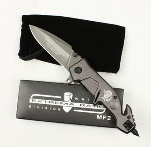 EXTREMA RATIO MF2 X02 aider couteau cadeau de couteau tactique poignée en acier rapide ouvert pour adpd de couteau de collection homme