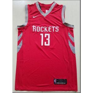 Cheap WESTERN basketball jerseys HOU HARDEN S-XXL #13 national TOP stitched Mens basketball jerseys