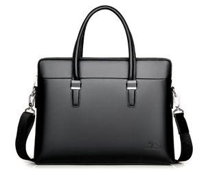 Herrenhandtasche Schulter Umhängetasche Business Aktenkoffer Computer-Tasche Herren-Beutel 1803 Zhizun Känguru freies Verschiffen