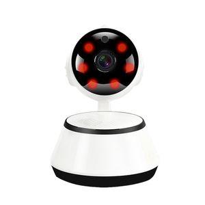 CCTV 720P WiFi Mini Baby Monitor Wireless IP Camera PTZ P2P Surveillance Security Home Video Monitor Night Vision V380