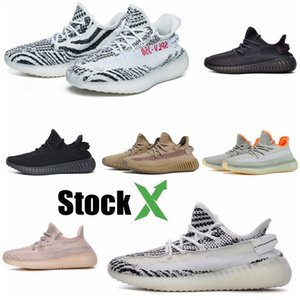 Shoes Baby Toddler Run Sneakers Kanye West Running Shoes Infant Boys And Girls Chaussures Pour Enfants Eur28-35 #DSS863