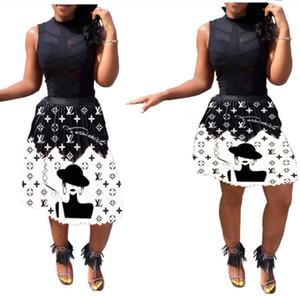 женская юбка летние платья дизайнерские платья высокого качества свободные плиссированные платья элегантная роскошная клубная одежда женская одежда горячий продавать klw2038